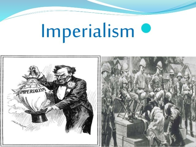 imperialism in heart of darkness pdf