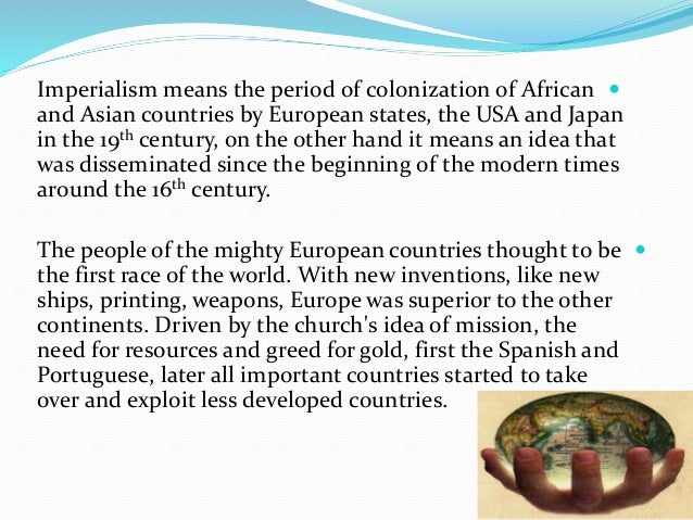 hypocrisy of imperialism in heart of darkness essay