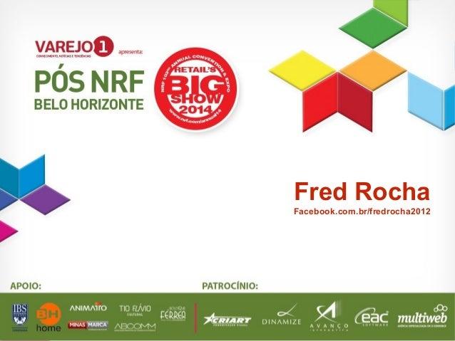 Fred Rocha Facebook.com.br/fredrocha2012