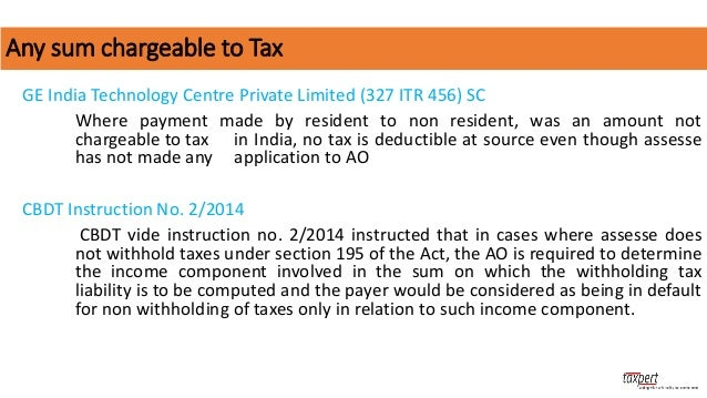 an analysis of the term actually incurred in section 11a of income tax action act 58 of 1962 74 in cheminvest ltd v income-tax officer,317itr(at)86,special bench held that when the expenditure is incurred in relation to income which does not form part of total income, it has to suffer the disallowance irrespective of the fact whether any income is earned by the assessee or not and the provisions of sec 14a of the act do not envisage any.