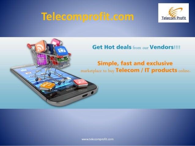 www.telecomprofit.com Telecomprofit.com