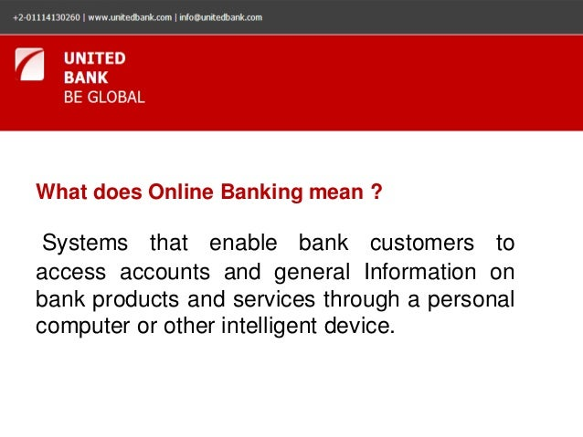 objective of project internet banking I have done a project on online banking in india with rbi   objectives of the study the main objectives of the study are_.