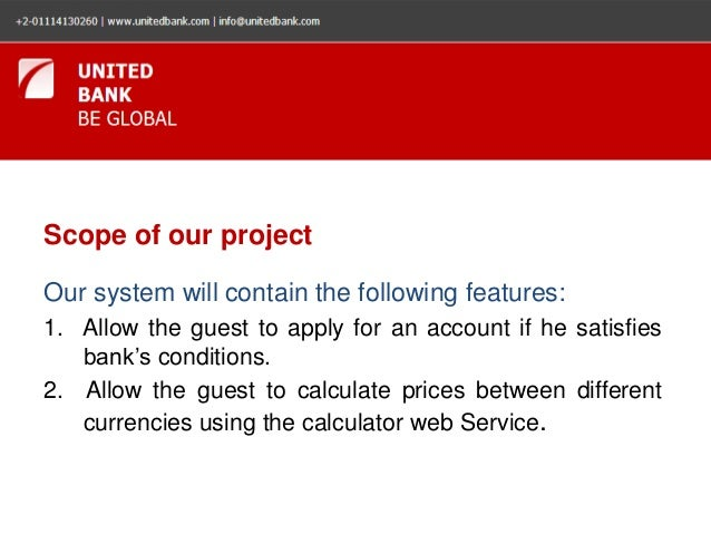 the internet banking project in industrial An industrial bank is a financial institution with a limited scope of services, often associated with a corporation.