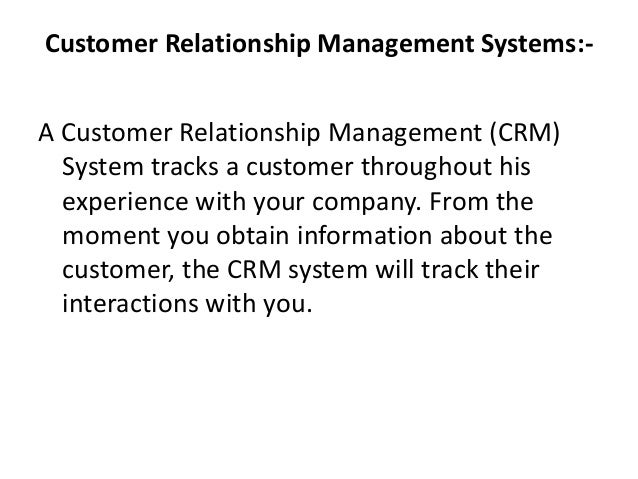proposal on customer relationship management Subject: customer relationship management crm do you need help with a doctoral dissertation, a phd thesis, or a phd research proposal involving customer relationship management crm.