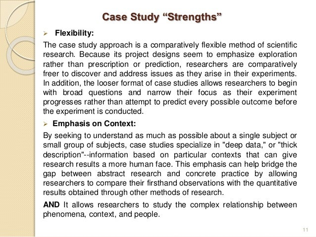 how is the case study method utilized in psychology research For example, the case study is commonly used in psychology, sociology, anthropology the case study if the most time-consuming research method imaginable data need collected in a depending on the need is how one must determine which study is best for the situation and information they are.