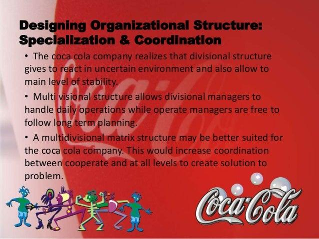 Coca cola dharm project