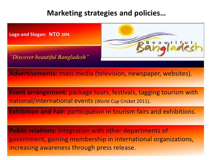 online promotion of tourism in bangladesh 4 methodology the study is based on secondary data the data have been collected from different reports, published articles, websites, bangladesh parjatan corporation (bpc), ministry of civil aviation and tourism, world travel and tourism council (wttc), bangladesh bureau of statistics (bbs), daily newspapers etc analysis is based on various statistical techniques.