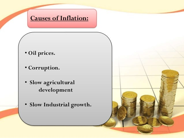 causes and remedies for inflation Inflation - according to webster's new collegiate dictionary defined inflation as an increase in the volume of money and credit relative to available.