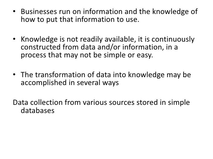 Data warehouse research paper