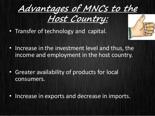 disadvantages of multinational companies in zimbabwe Find out about the advantages of multinational companies due to available finance transfer options with help from a business consultant in this free video clip expert: isaac rodriguez.