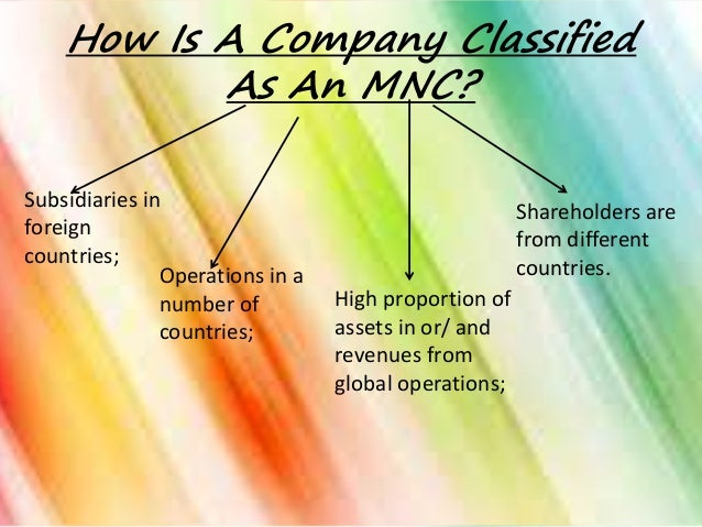 mnc multination Definition of multinational in english: multinational adjective 1 including or involving several countries or individuals of several nationalities.