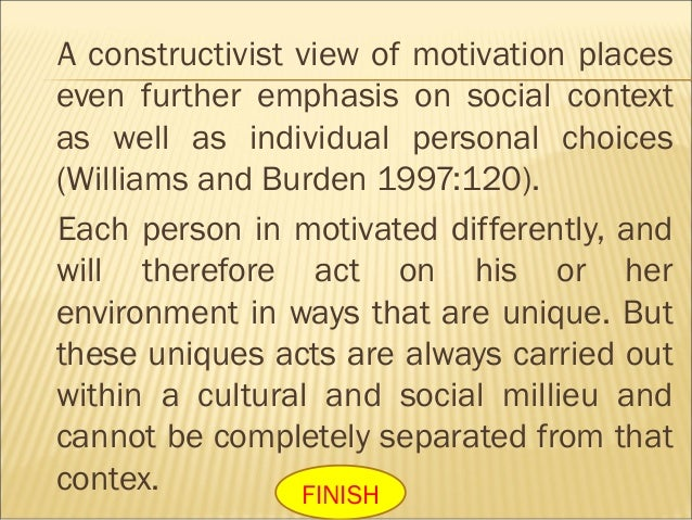 parenting style as motivational factor for student career choice Students' career choices: empirical evidence from business students , journal of southeast asian  in terms of time, money and motivation the career choice of the students must need to be based on strong knowledge, complete information, and appropriately  factors influencing students career.