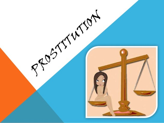 "DEFINITION OF PROSTITUTION ""Prostitute"" is derived from the Latin prostituta. Some sources cite the verb as a composition ..."