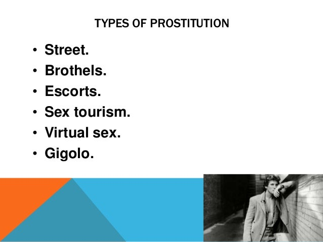 Presentation of prostitution Slide 3
