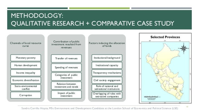 """comparative case study design Besides discussing case study design, data collection, and analysis, the refresher  • definition of the """"case"""" in case study research."""