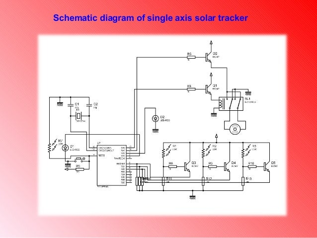 Astounding Presentation Of Single Axis Solar Tracker Wiring Cloud Hisonuggs Outletorg