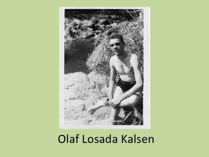 Olaf Lozada Carlsen<br />