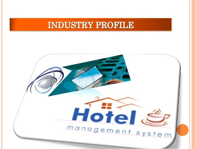 Information Management at Homestyle Hotels