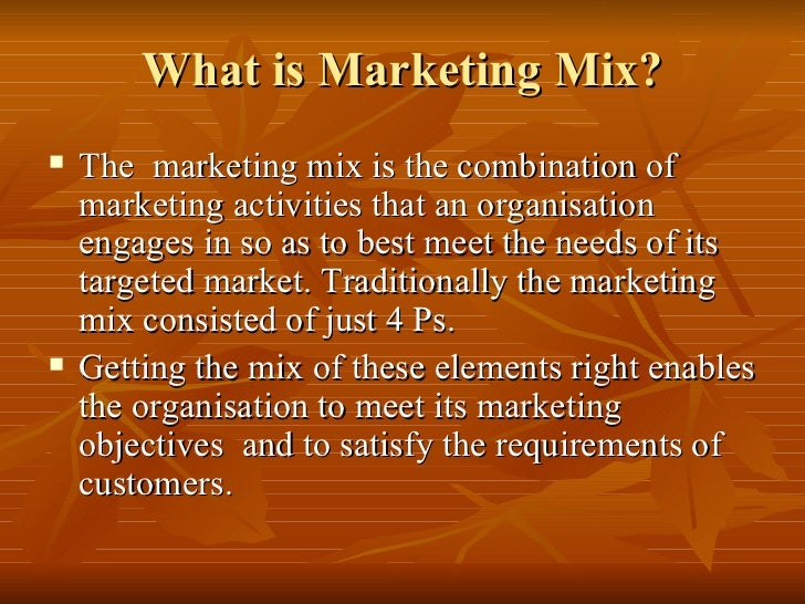 marketing mix presentation Pepsi marketing mix 1 pepsi marketing mix 2 introduction to  presentation on 4 p's moadeogun mcdonald's 4 p's of marketing wrhsbusiness.