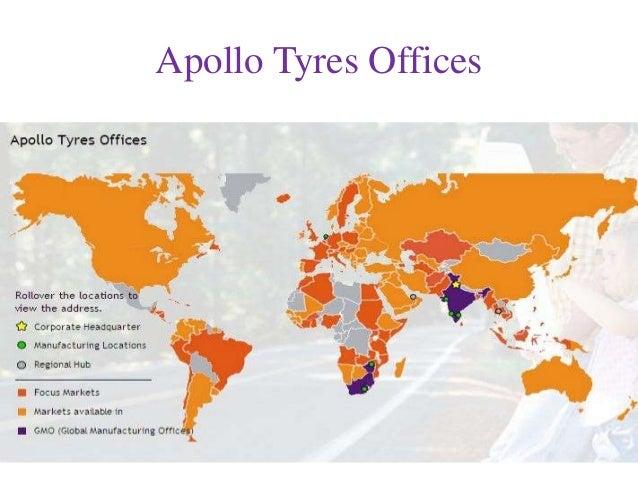 swot analysis on apollo tyres Swot of apollo tyres topics: automotive apollo tyres ltd swot analysis swot analysis apollo tyres (apollo) manufactures and markets tyres, tubes and flaps.
