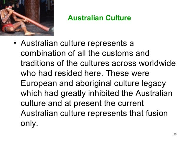 Religion In Australian Culture And Customs