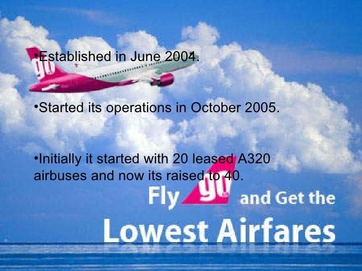 <ul><li>Established in June 2004. </li></ul><ul><li>Started its operations in October 2005. </li></ul><ul><li>Initially it...