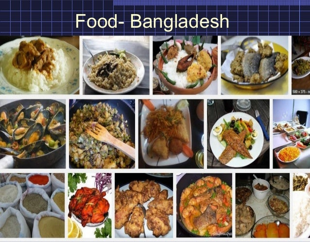 Presentation on bangladesh by roni