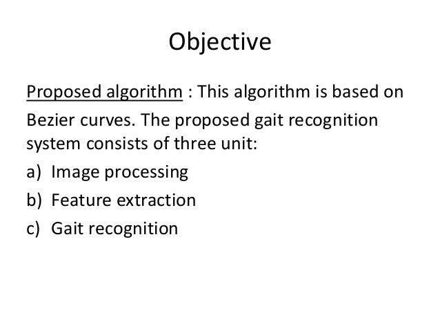 Presentation on bezier curve