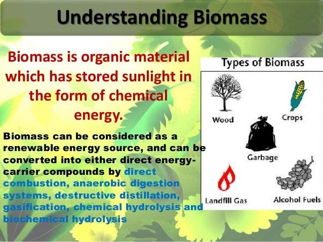 Presentation - Bio-fuels Generation