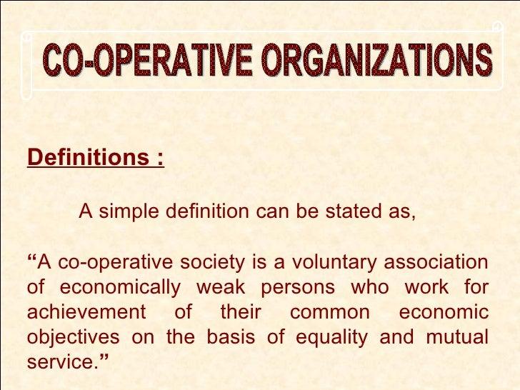 Business Organization Definition