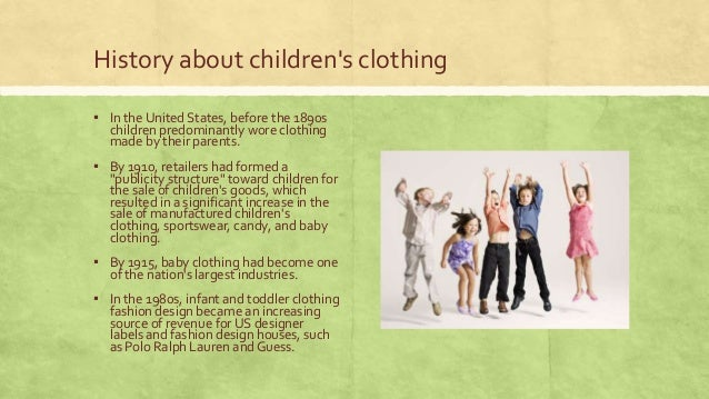 template for children clothing presentation – brettfranklin.co, Template For Children Clothing Presentation, Presentation templates