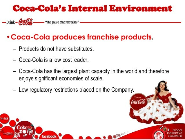 coca cola business strategy We are a major fast-moving consumer goods business in europe and the world's largest independent coca-cola bottler across 13 countries, our employees make, sell.