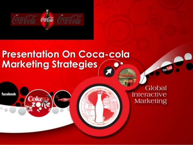 coca cola presentation Brian said just wanted to say thank you for making these templates publicly available they are going to be great for my class presentation on coca cola.