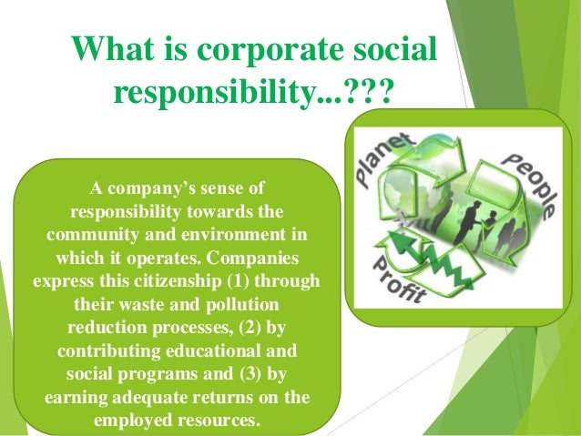 csr activity The concept of corporate social responsibility, that businesses should both self-regulate and benefit their communities, goes back to before the 1800s in america, at the time, states had the right to invalidate a business's license to operate should the business act irresponsibly shortly .