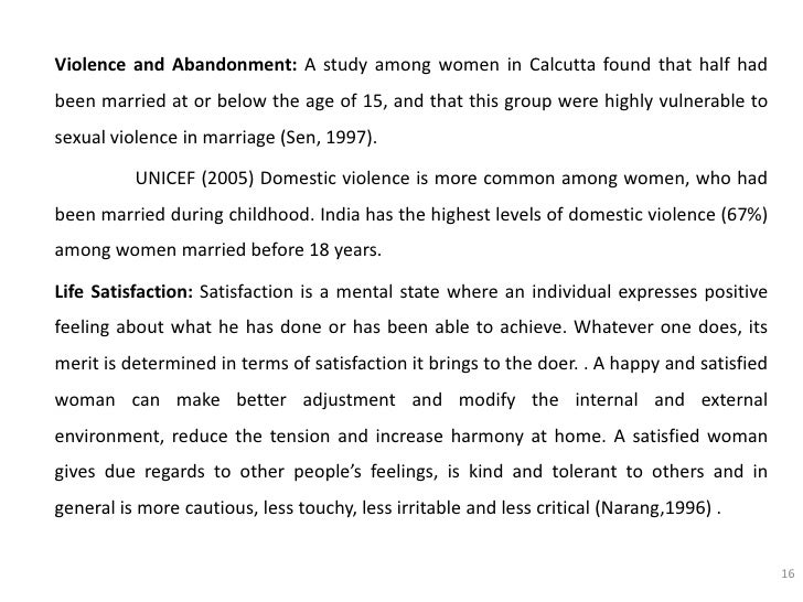 Argumentative essay on should early marriage be encouraged