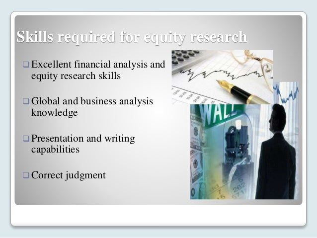 Management Analyst Resume  it business analyst cv  reporting     FinanceWalk Equity research report writing skills