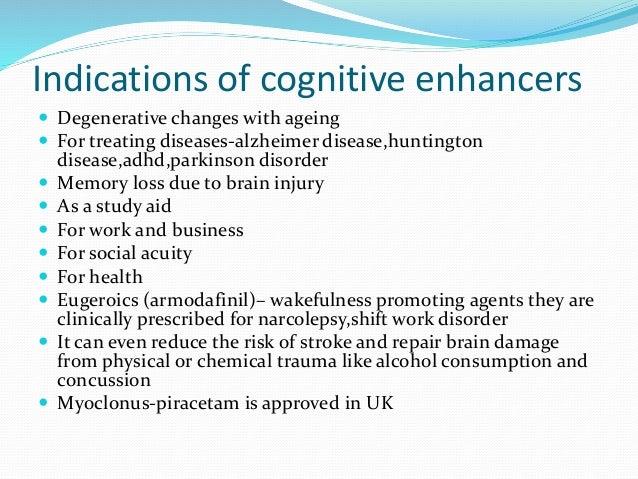 Cognitive enhancer patches image 5
