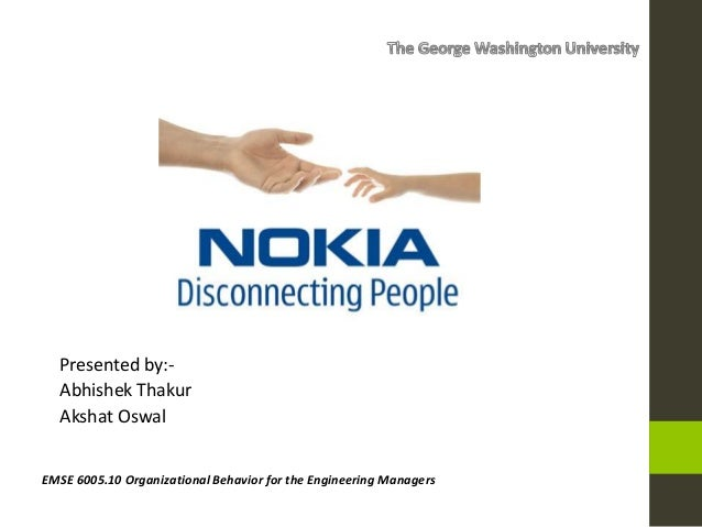 nokias marketing strategy Nokia's marketing strategy seemed appropriate at the time why did nokia fail to launch android mobiles how is nokia 2 why did swoopo fail.