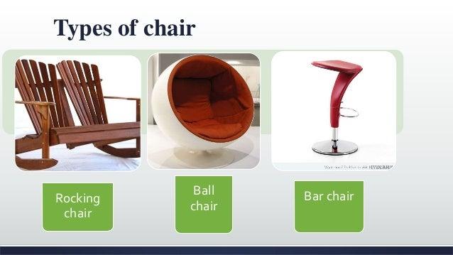 Presentation On Furniture Design