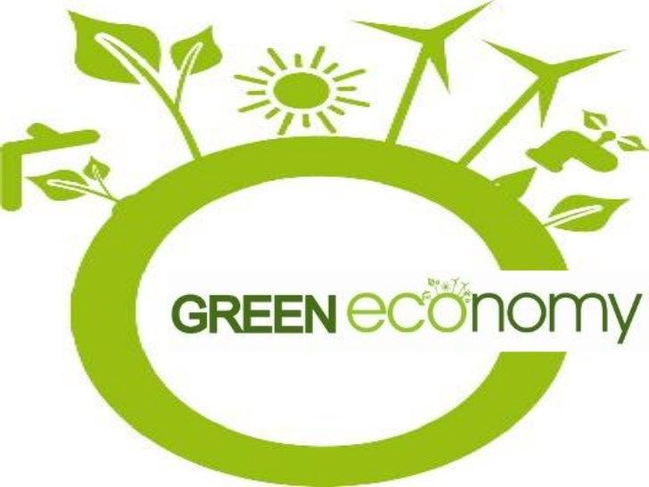 Sustainable Transition to Green EconomyBy: Asif Kabani [kabani.asif@gmail.com]