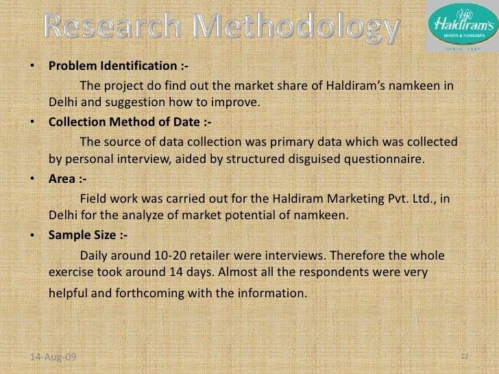 Secondary Data