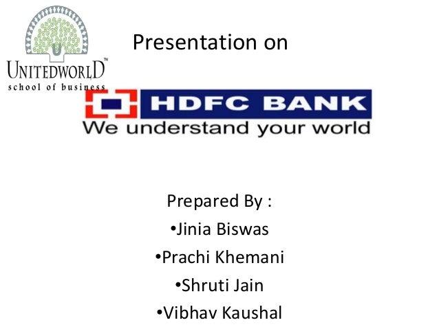 Presentation on Prepared By : •Jinia Biswas •Prachi Khemani •Shruti Jain •Vibhav Kaushal