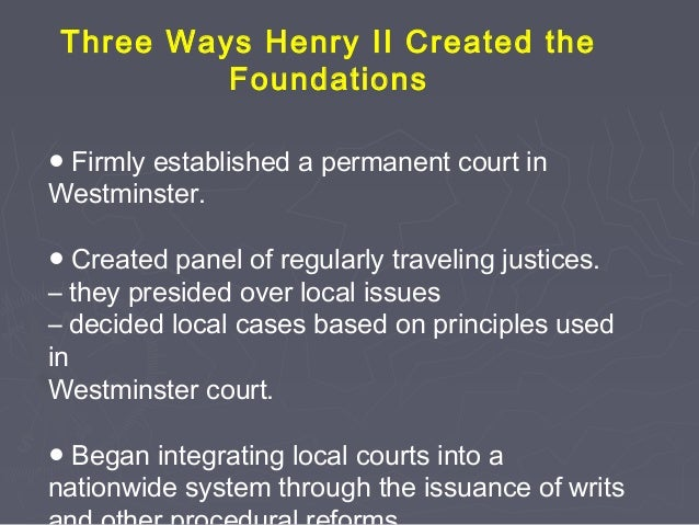 common law equity beginning Common law and equity are merged  consider what legal remedies the parties themselves stipulated at the beginning of  feature report on the law of equity.