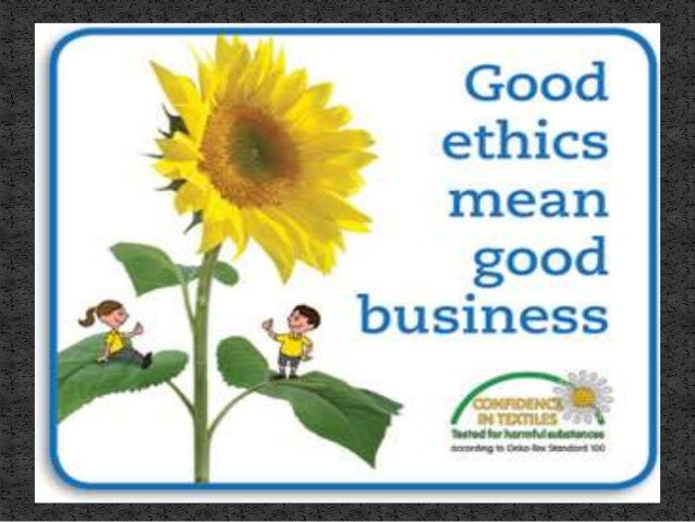 the role of ethics in sales management The investor relations website contains information about apple inc business for stockholders, potential investors, and financial analysts.