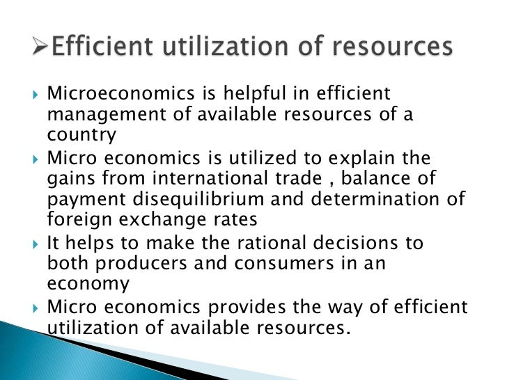 a research on microeconomics welfare This article covers basic economic concepts, as well as their relevance to social welfare policy it defines economics, and follows this with discussions of microeconomic concepts, such as market, demand, supply, equilibrium price, and market failure next, it takes up discussions of macroeconomic concepts, such as gross domestic product.