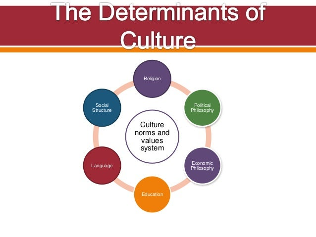 why are norms and values important in society