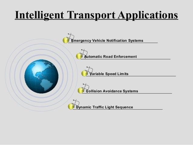 Presentation On Intelligent Transport System By Jaswinder