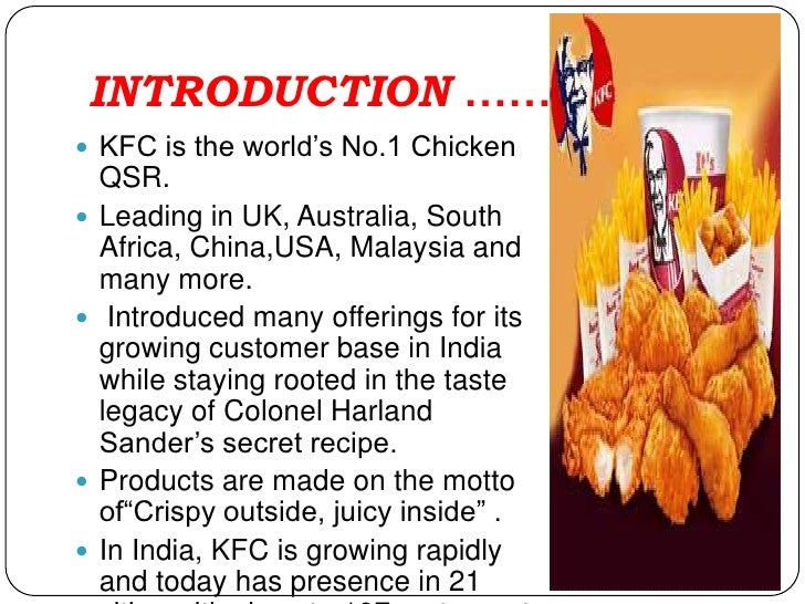 problems faced by kfc in malaysia Colonel harland david sanders (september 9, 1890 – december 16, 1980) was an american businessman, best known for founding fast food chicken restaurant chain kentucky fried chicken (now known as kfc) and later acting as the company's brand ambassador and symbol.