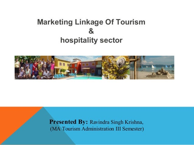 tourism sector hospitality sector