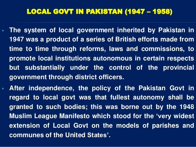 system of government required in pakistan Pakistan's system of government, like most, is complicated unfortunately there is no pakistani school house rock to break it down, so i have done my best to make it a little easier to digest.